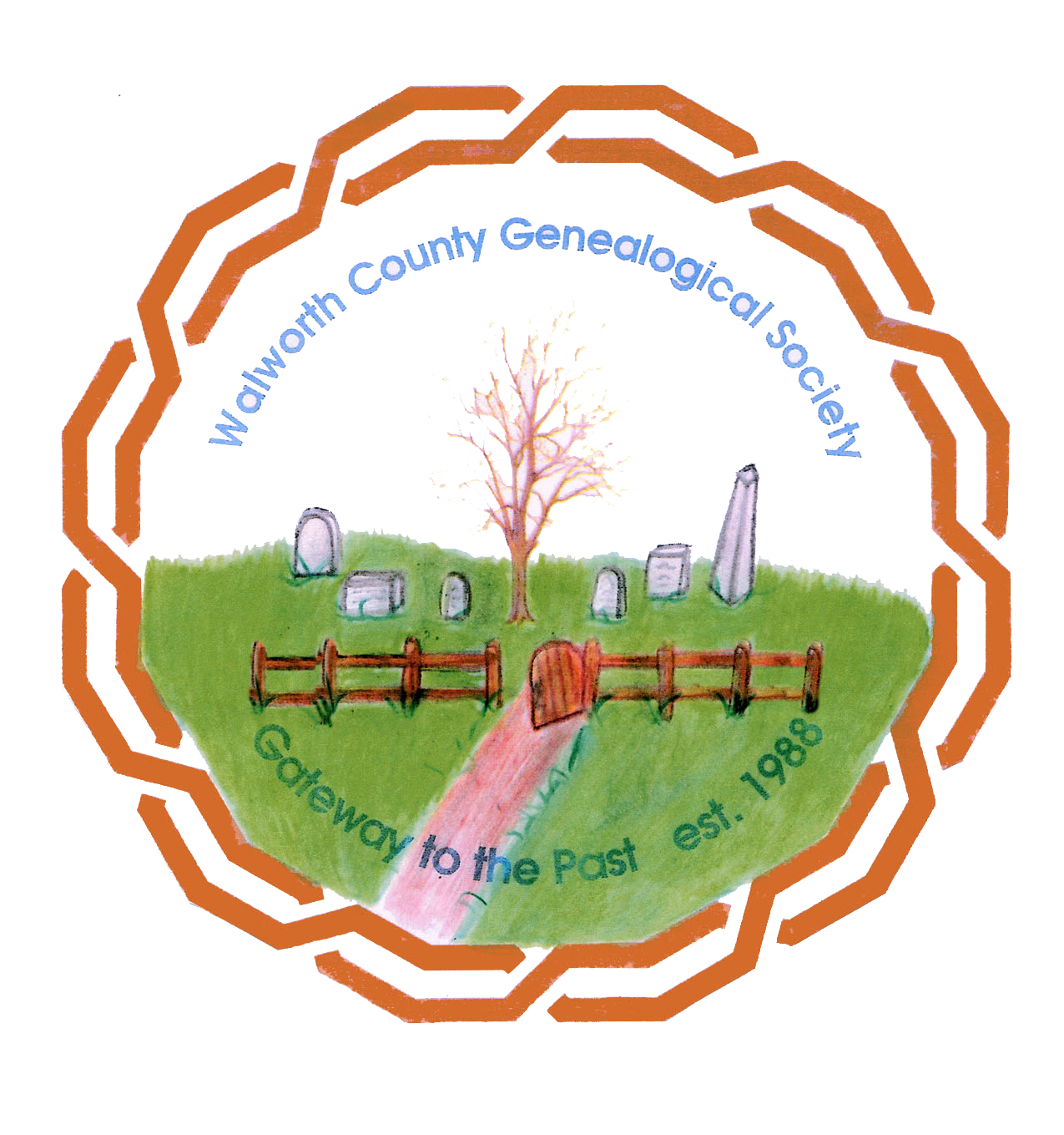 Walworth County Genealogical Society